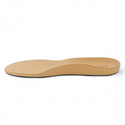 Special insoles for claw foot