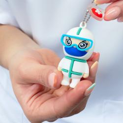 USB sanitario EPI
