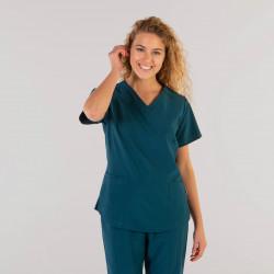 uniforme enfermera