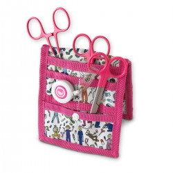 Pink KIT Revolutum Pocket...