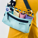 multipurpose nursing belt bag