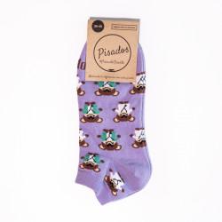 calcetines tobilleros sanitarios