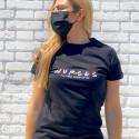 camiseta enfermera NURSES
