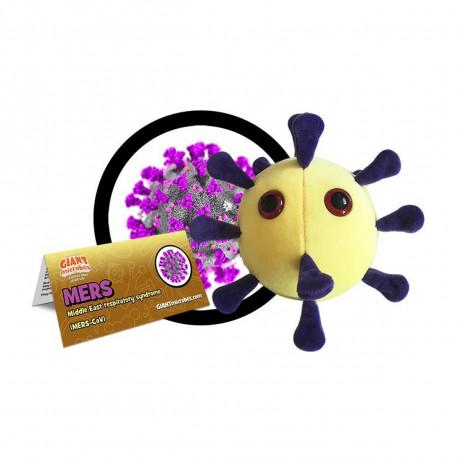 MERS (MERS-CoV) Giant Teddy