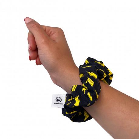 Ray scrunchie for nurses