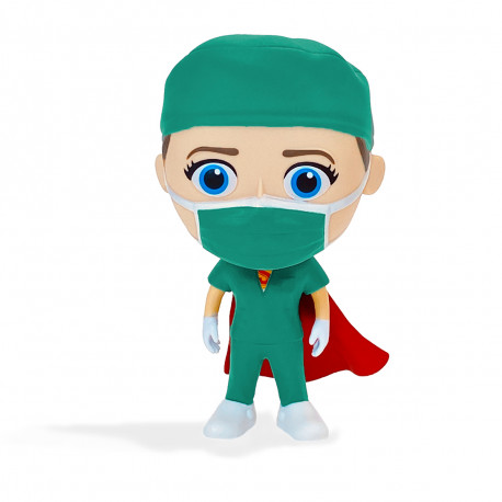Tminis enfermera