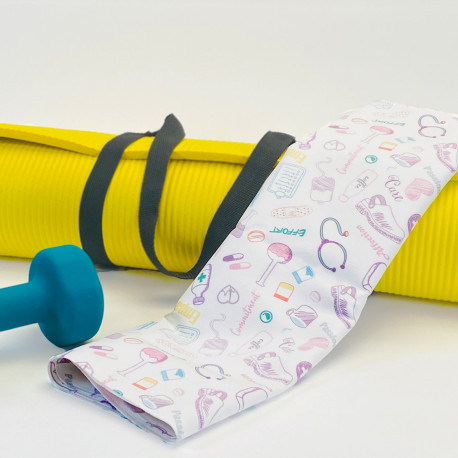 Microfiber towel - Care Collection