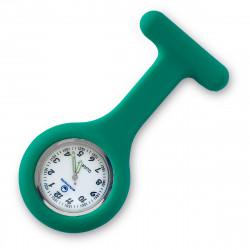 Nurses silicone Watch - Teal