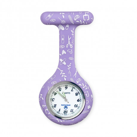 Enfermania silicone Watch  - Sweet