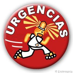 Chapa Urgências