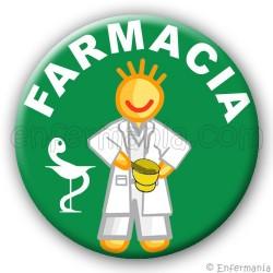 Chapa Farmácia - chico