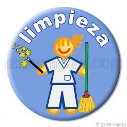 Chapa Limpeza