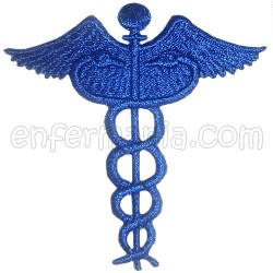 Patche - Caduceus.