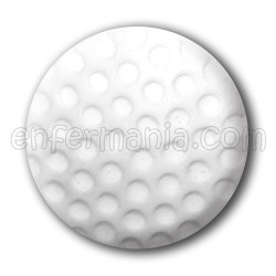 Button - Golf