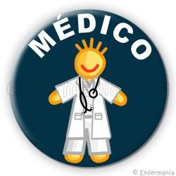 Feuille De Médecin - Guy