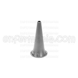 2,5 mm cônes otoscope