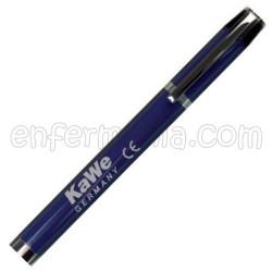 Taschenlampe Cliplight - marineblau