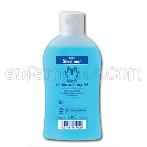 Desinfectante higiene de manos - Sterillium