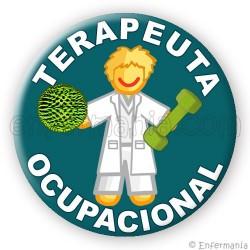 Xapa Terapeuta Ocupacional