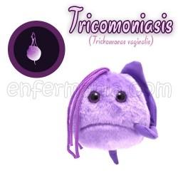 Microbe Giant teddy - Trichomonas Vaginalis
