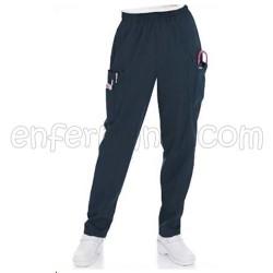Pantalon de Landau - charge - Marine