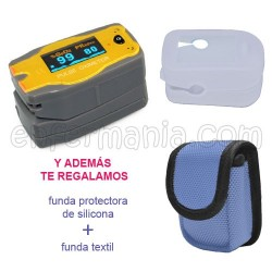 Pulsioximetro PEDIATRICO Choicemmed MD300C52
