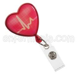 Retrátil, Coração - ECG
