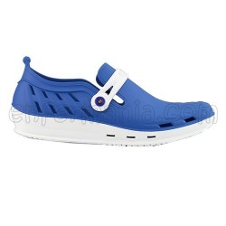 Zapatilla Wock Nexo - azul