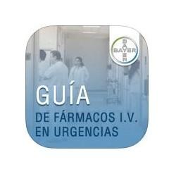 Guía Fármacos I.V. En Urgencia