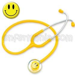 Estetoscópio bolha - Smiley