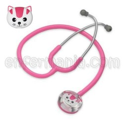 Stéthoscope bulle - Kitty
