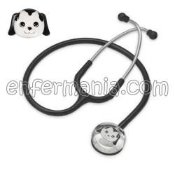 Estetoscópio bolha - Puppy