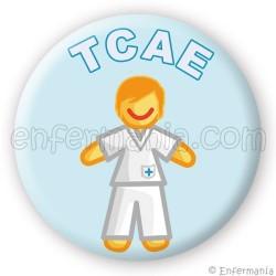 Chapa TCAE