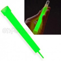 Stick luminoso Spencer - Verde