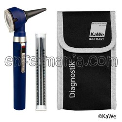 Otoscope Piccolight Fiber Optic - Blue