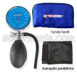 La pressió arterial seguiment pediàtric Spencer Professional