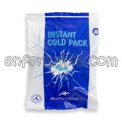 Bolsa frío instantáneo - Instant cold pack