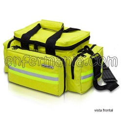 Bolsa Ligera Asistencia - Amarilla
