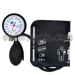 Monitor de pressão arterial Kawe Mastermed - azul