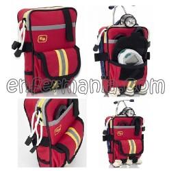 Organizador material emergencias - Resq's