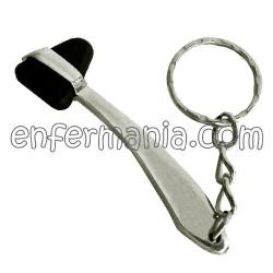 Keychain metal Hammer Taylor