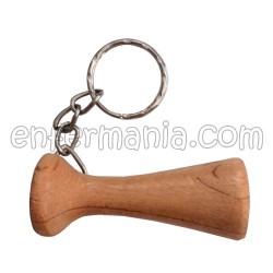 Schlüsselanhänger miniatur-Pinard