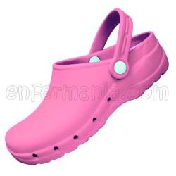 Clog EVA footbed Sanitized