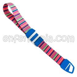 Torniquete (compresor) - multicolor