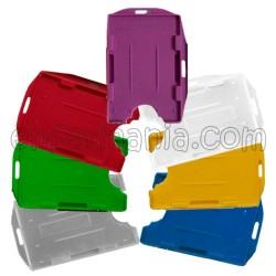 porta-ID colores