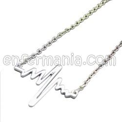 Chain with EKG