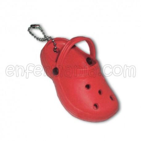 La clau de la cadena mini obstruir, EVA - Colors