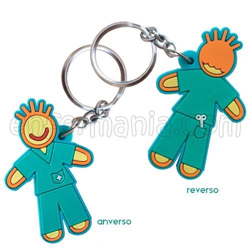 Anell de claus de doble cara, Giuseppe