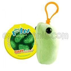 Portachiavi Giantmicrobe - Influenza