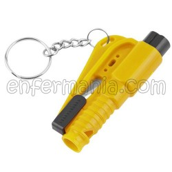 Keychain rescue colors